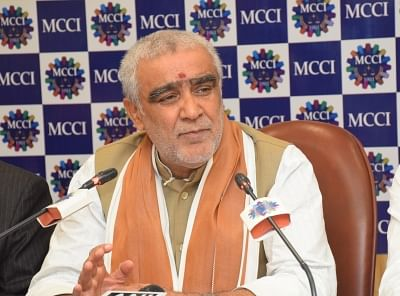 Ashwini Kumar Choubey. (File Photo: Photo)
