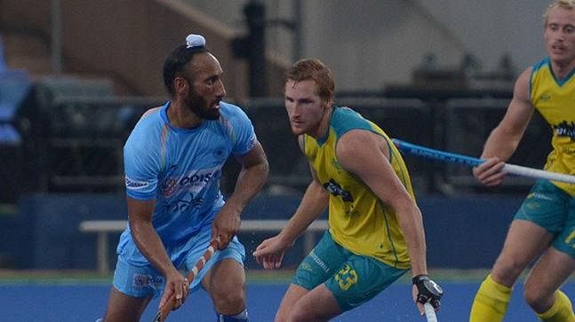 Sardar Singh led India to Asian Games gold in Incheon (2014), won two Commonwealth Games silver, a historic silver in the 2018 Champions Trophy.