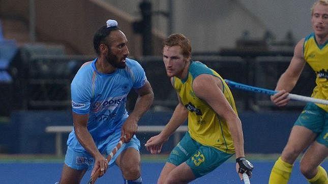 Sardar Singh is ready! India vs Australia, Champions Trophy Hockey: Where to Watch Live.