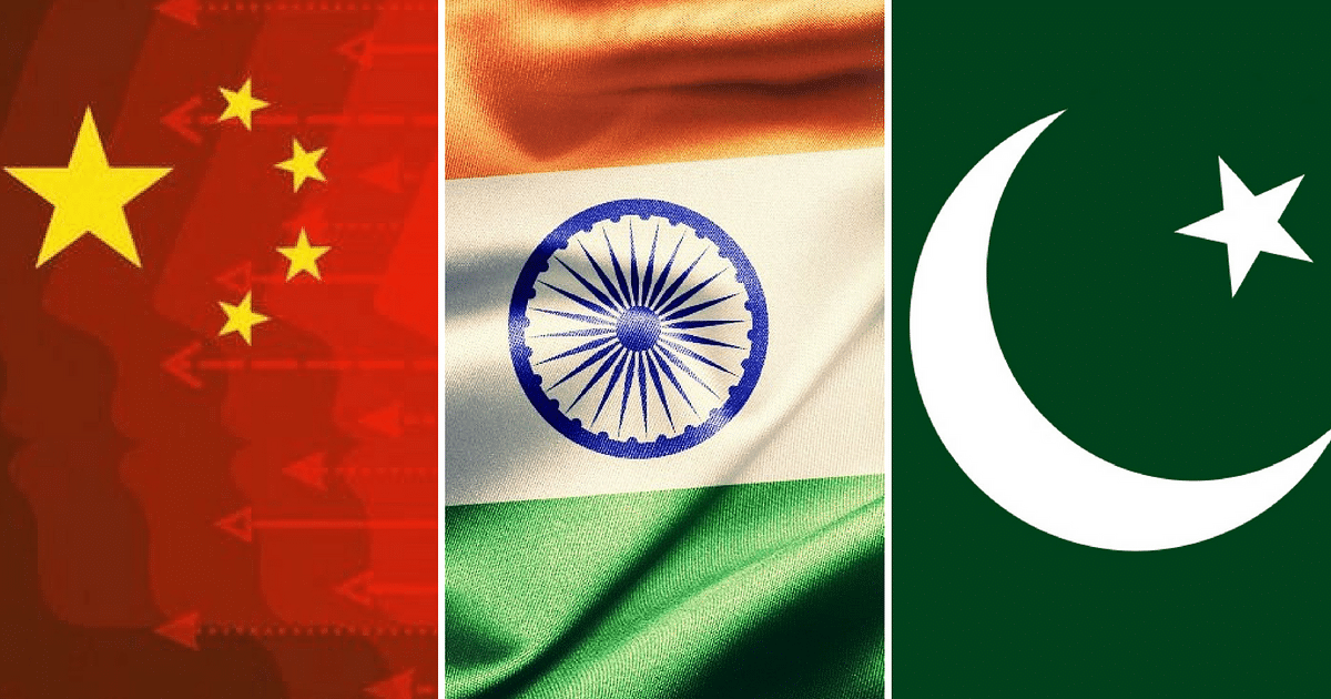 China's Global Times Refuses to Share India's Reply to Pak's Flak