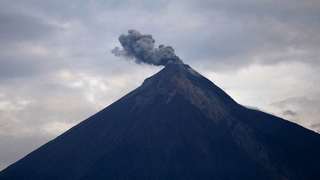 Indian-American Couple Killed in Volcanic Eruption in New Zealand