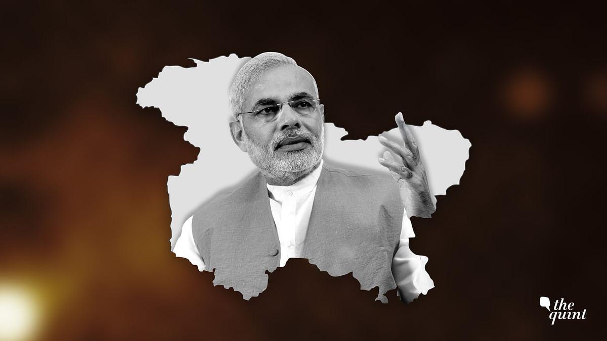 BJP-PDP Split: An Indication That Modi's Kashmir Policy Has Failed