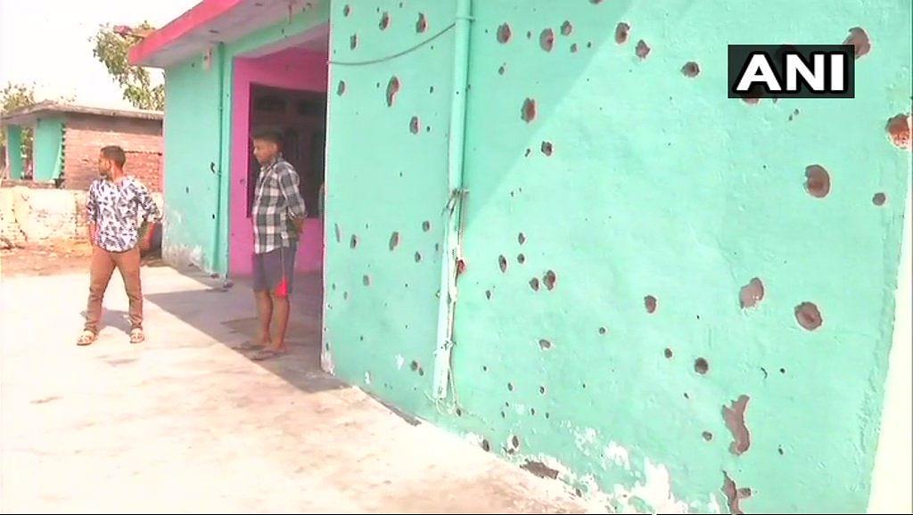 Two BSF Jawans Killed in Cross-Border Firing in J&K's Akhnoor