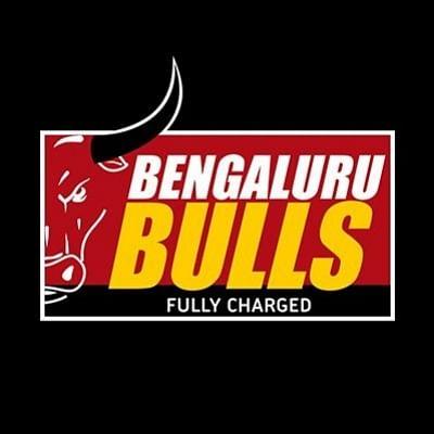 Bengaluru Bulls. (Photo: Twitter/@BengaluruBulls)