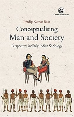 An astute study of early Indian sociology