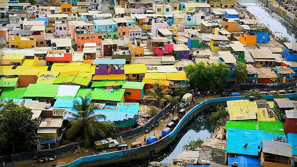 Chal Rang De Mumbai: Khar Gets a Much-Needed Monsoon Makeover