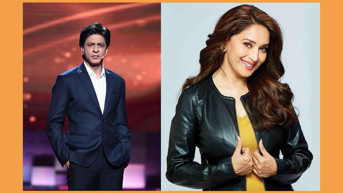 Shah Rukh, Madhuri Dixit, Anil Kapoor Among New Academy Members