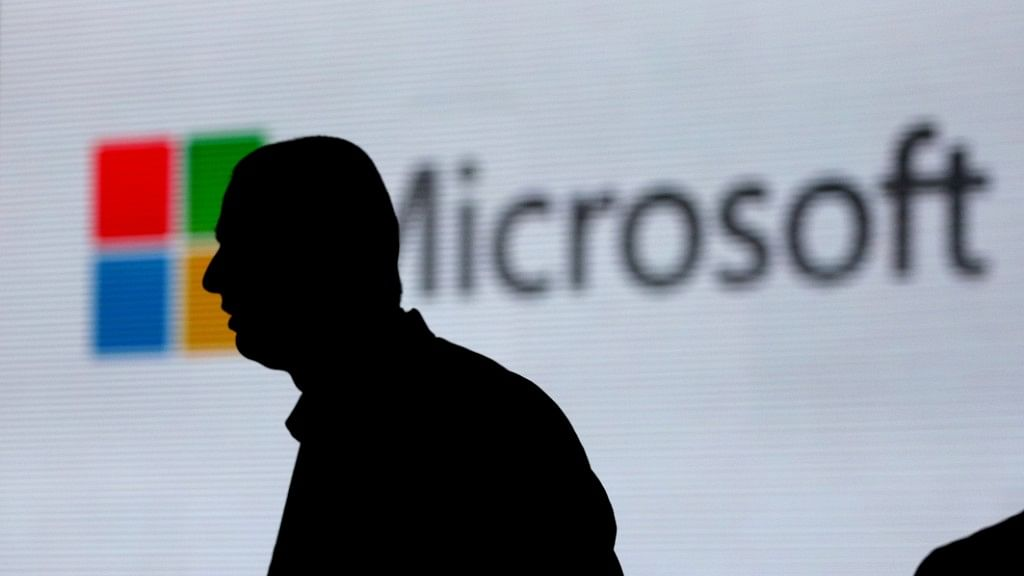 Microsoft Investigating Sexual Harassment Claims Overlooked by HR