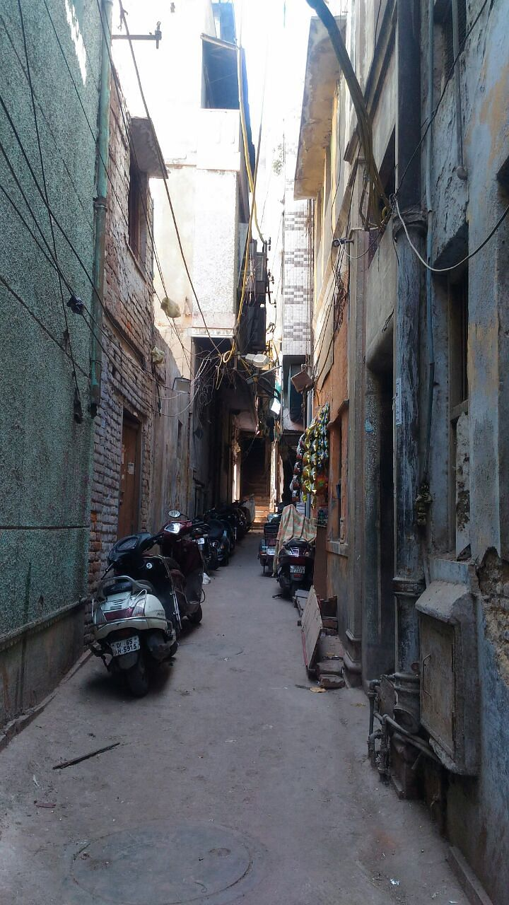 Old Delhi Tales: How I Found My Old House and A New Family