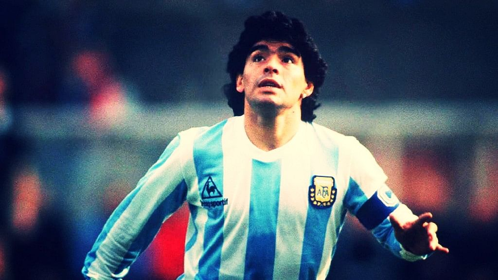 Maradona, Cahill, Robben: Top 5 FIFA World Cup Goals