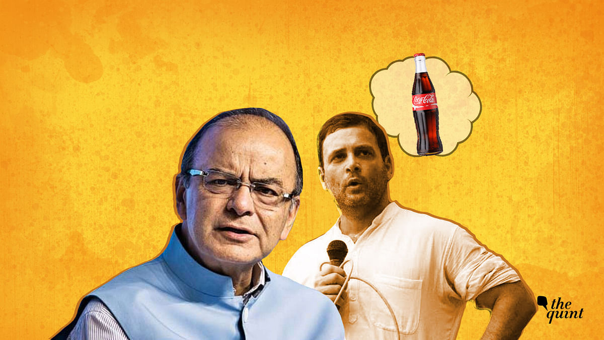 Is Cong Becoming Ideologyless? Is Anti-Modism Its Only Ideology?
