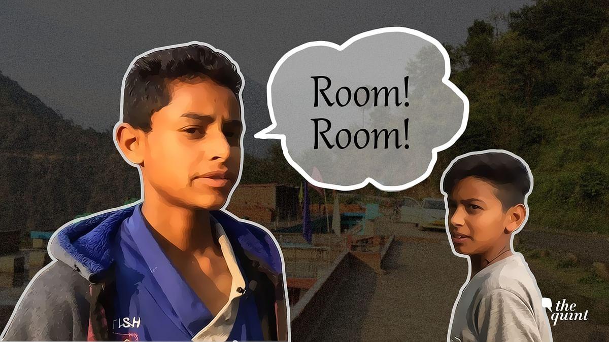 Meet the Room-Room Boys of Guptkashi, Uttarakhand