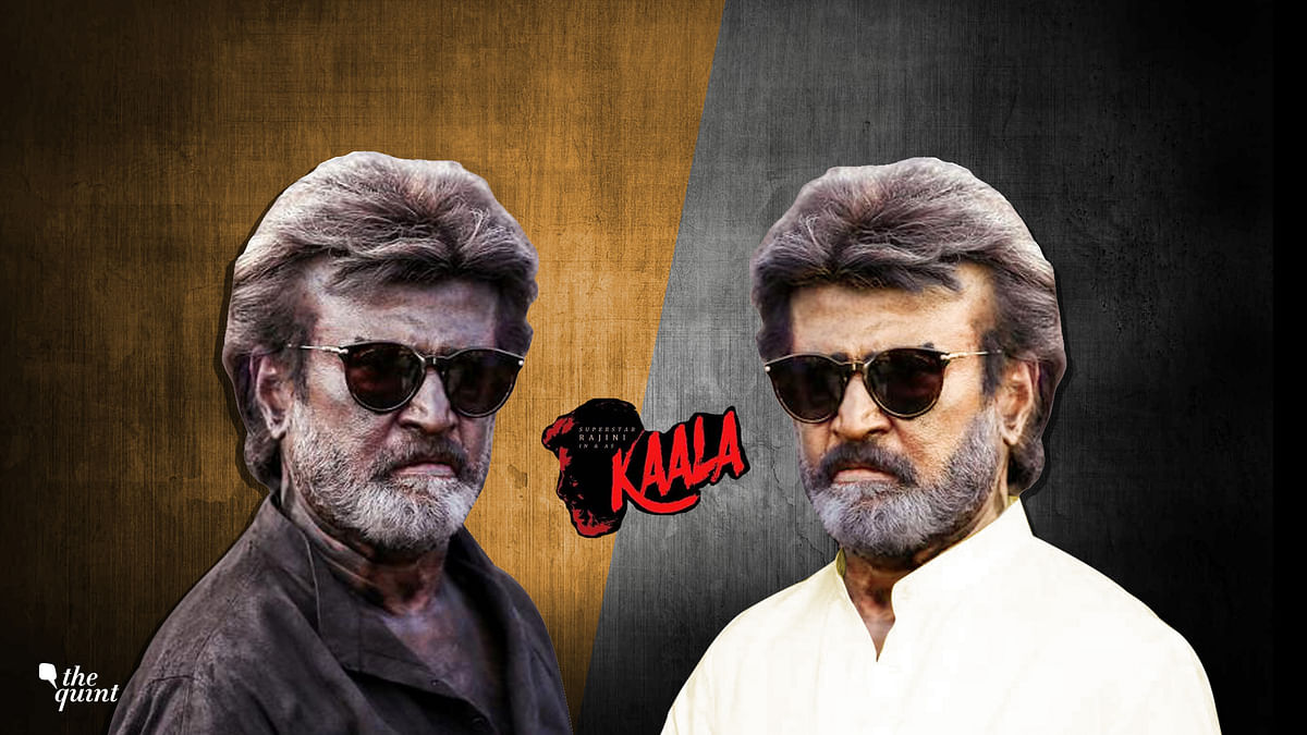 Twins Review Kaala: Coffee/Toffee? Ranjith/Rajinikanth?