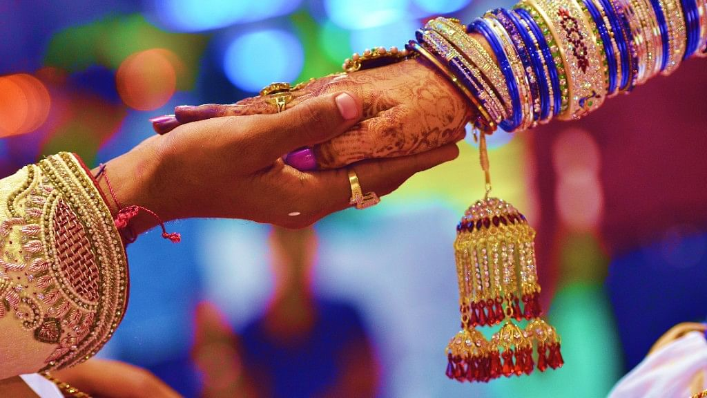 Man Arrested 11 Years After He Eloped With a Minor