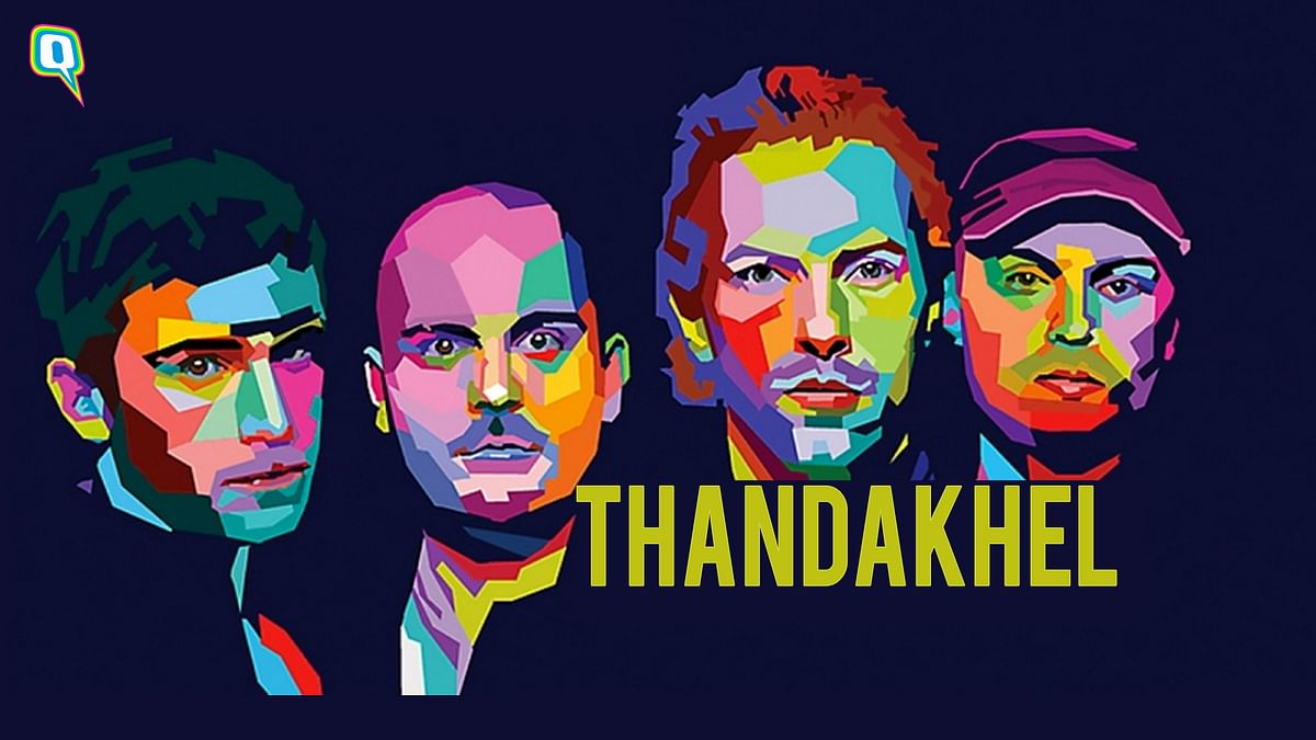 World Music Day: We Changed These Int'l Band Names to Hindi & LOLZ