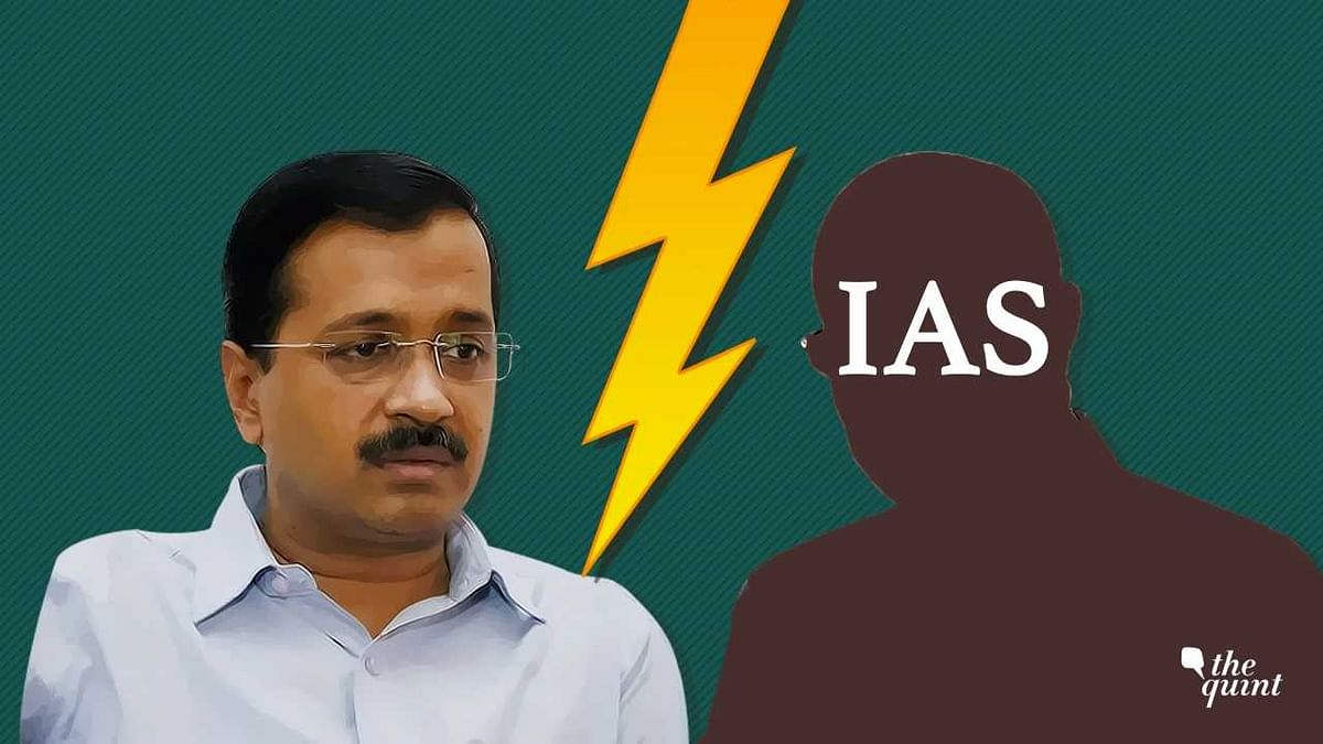 Delhi's AAP-IAS Logjam:  Fight Between the Elected & the Selected