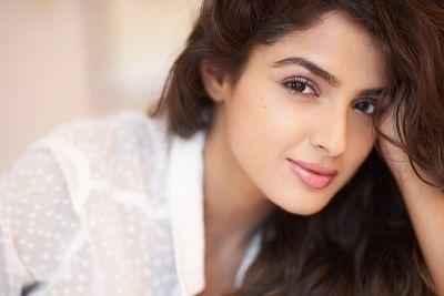 Actress Asmita Sood.