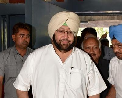 Punjab CM slams AAP leader for backing secessionism, asks Kejriwal to clarify