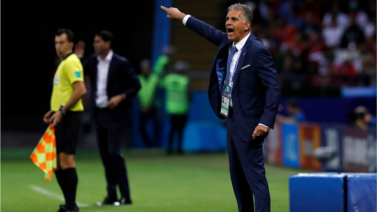 FIFA World Cup: The Dream Goes on for Iran Despite Spain Defeat