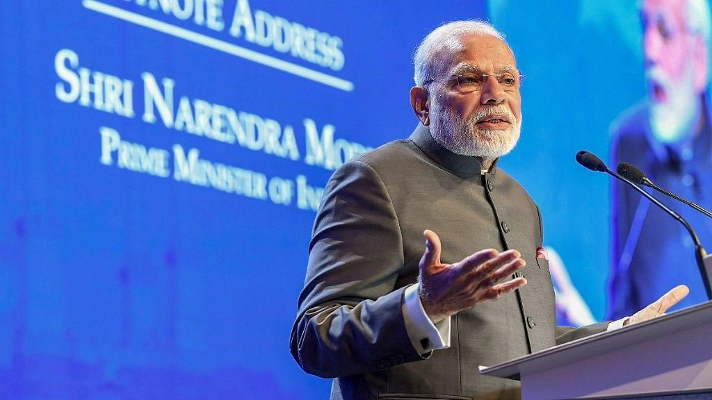 Here's What PM Modi Said at  Shangri-La Dialogue: 8 Key Takeaways