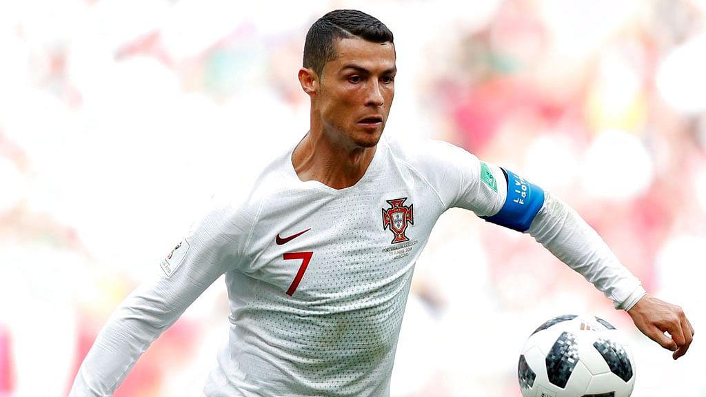 Portugal Must Improve, Says Cristiano Ronaldo After Morocco Win
