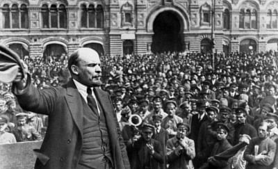 Lenin, Argentina