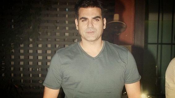File photo of Arbaaz Khan.