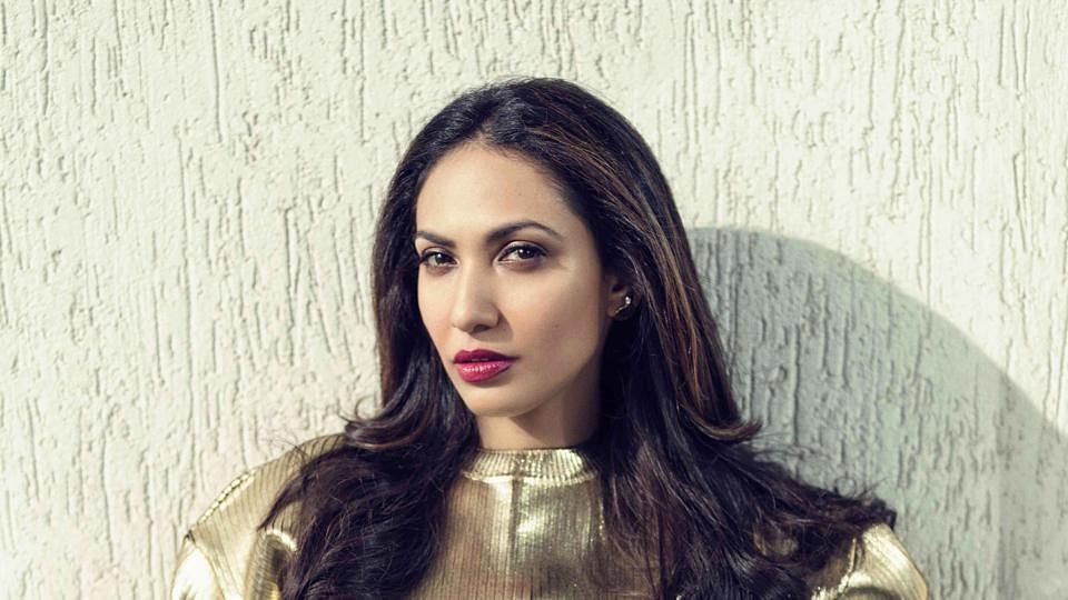 Complaint filed against Prernaa Arora.