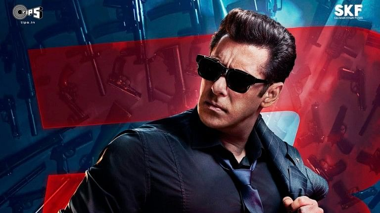 First Day First Show: Bhai's Fans React to 'Race 3'