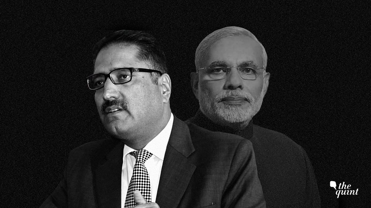 PM Modi,  Your Silence on Shujaat Bukhari's Murder is Deafening