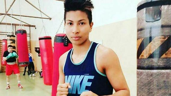 'Locked' in Room for 26 Days, Boxer Lovlina to be Free on Tuesday