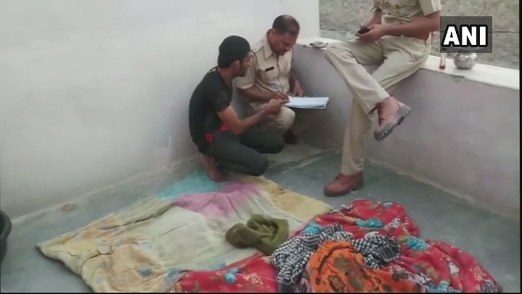 """The Jodhpur police arrested a 26-year-old man for allegedly murdering his four-year-old daughter, as a """"sacrifice"""" to the Gods for Ramzan."""