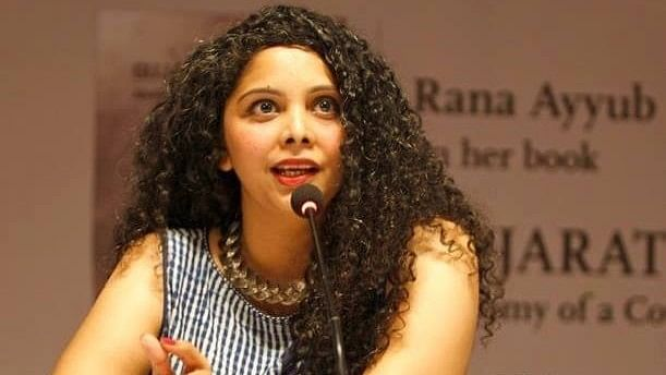 This Story Needs to be Told: Rana Ayyub on Rape Threats & Trolling