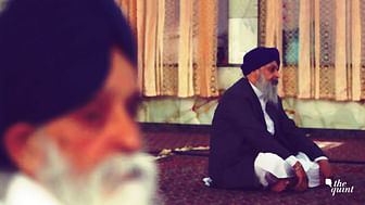 Yellow Armbands to Suicide Bomb: The Fate of Afghan Sikhs & Hindus
