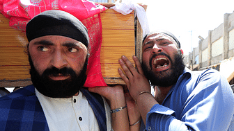We Either Convert or Leave for India, Say Afghan Sikhs Post Attack