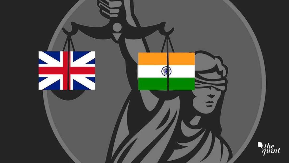 There remain many obsolete, little used laws in India that have been abolished in the UK.
