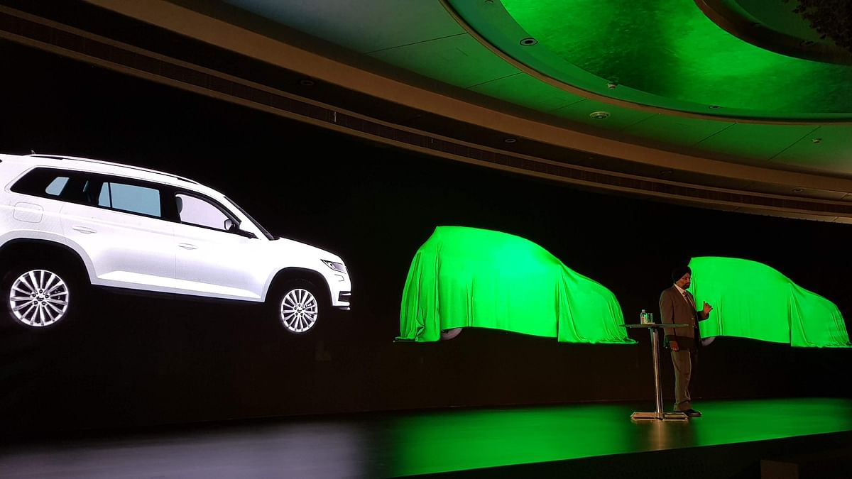Is Skoda India Simply Being  Clever or Does It Have a New Plan?