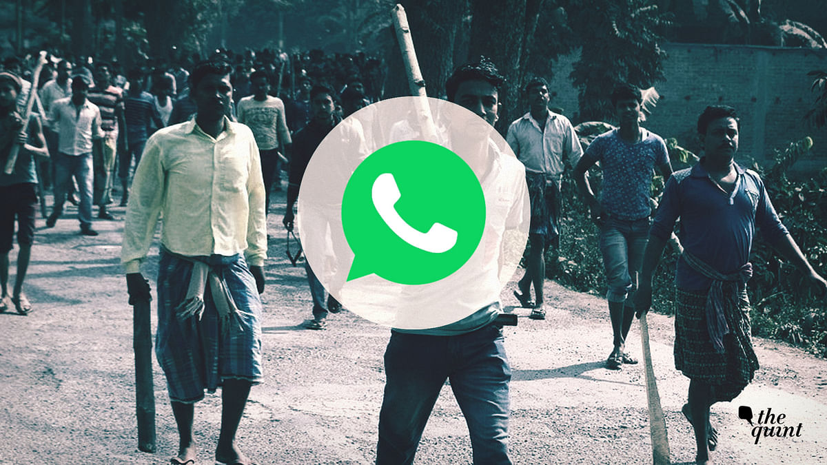 23 Arrested for Lynching 5 Persons Over WhatsApp Rumour in Dhule