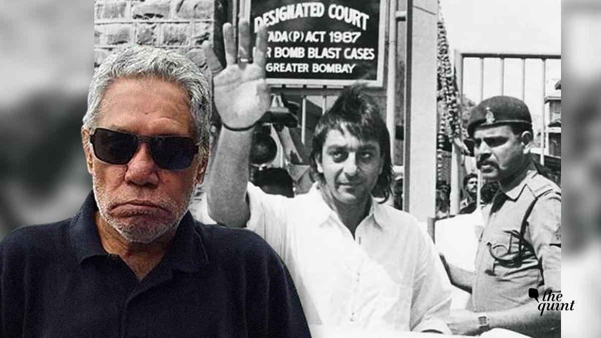 Journalist Who Broke the News of Dutt's Arrest Trashes 'Sanju'