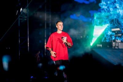 Justin Bieber. (File Photo: IANS)