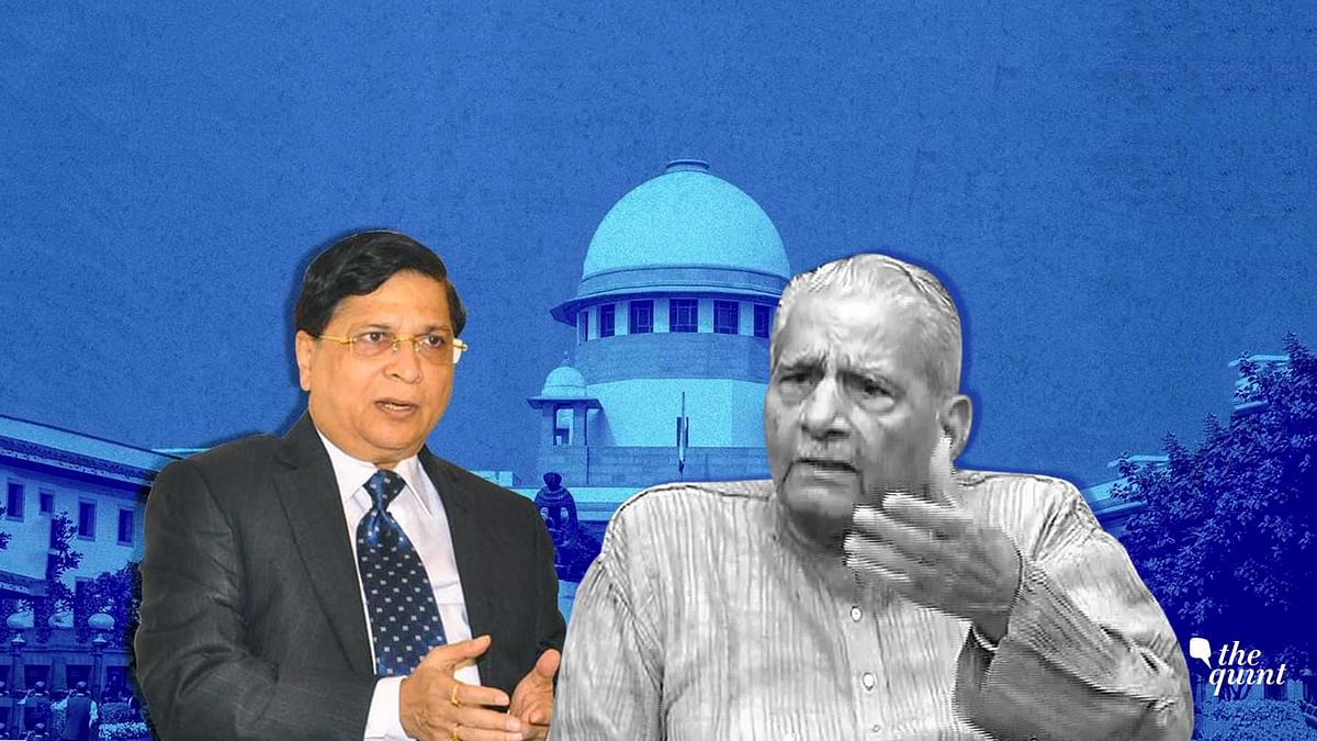 CJI is Master of Roster, Has Sole Authority to Allocate Cases: SC
