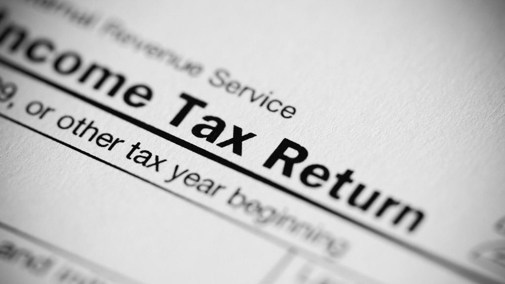 Income Tax Returns: Check Revised Instructions for Form 2,3,5,6,7