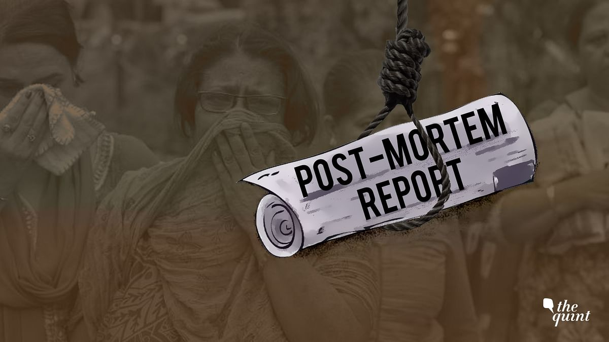Burari Case: Elderly Woman's Post-Mortem Says She Died by Hanging