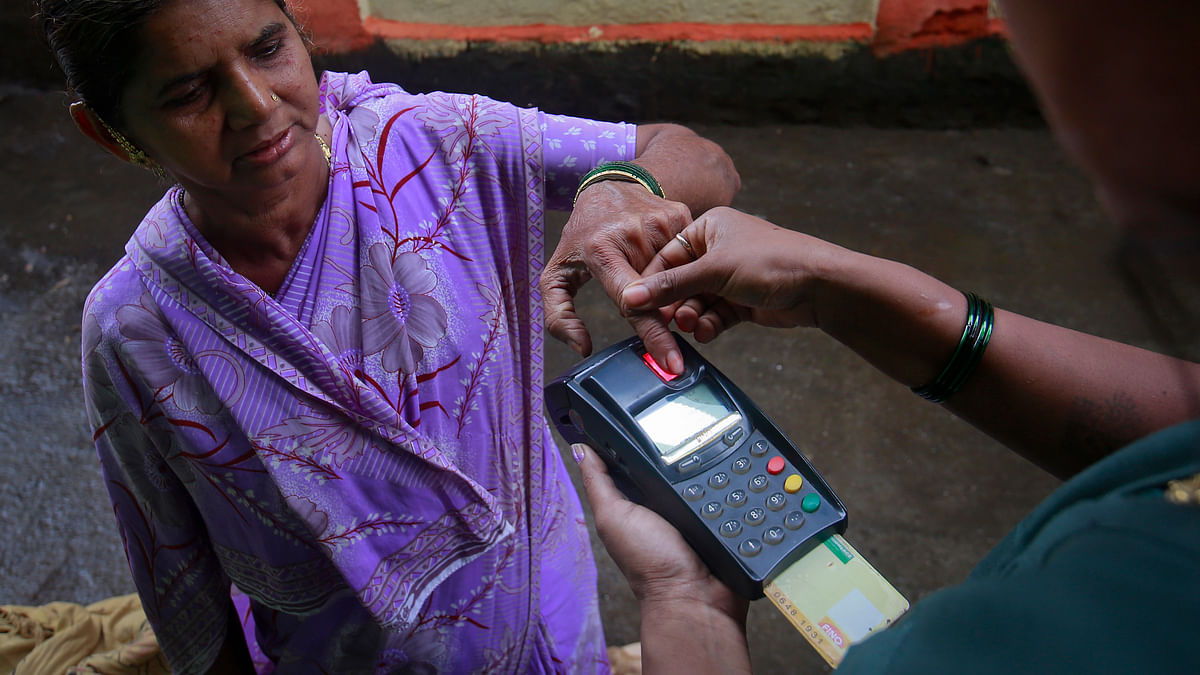 The average monthly volume and value of card payments have doubled since demonetisation.