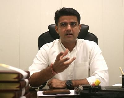 Congress will introduce laws to protect lawyers, journalists: Sachin Pilot