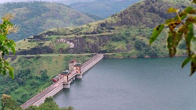 On Friday, the water levels in the Idukki dam rose to 2393.16 feet from the earlier recorded high of 2392 feet. Image used for representational purpose.