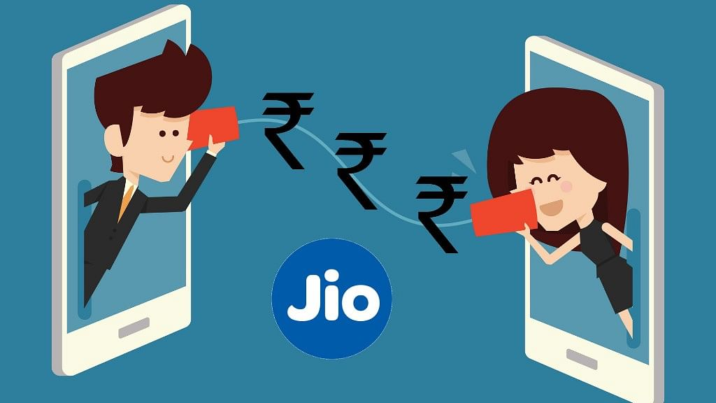 Jio Says Its Users Consume 7GB Data Per Month on Average