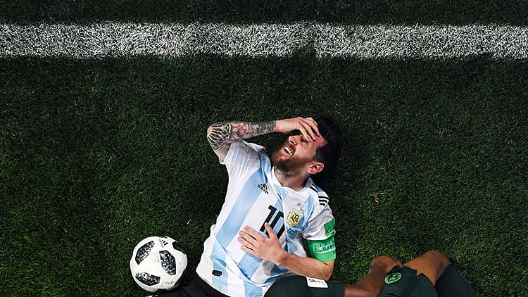 Is it the End of Messi's Career After Argentina's World Cup Loss?