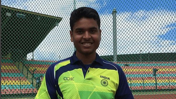 Indian Para-Athlete Yogesh Kathunia Sets Discus Throw World Record
