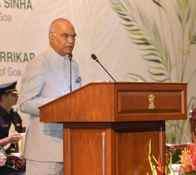 Uniform Civil Code reflects Constitution's equality principle: President